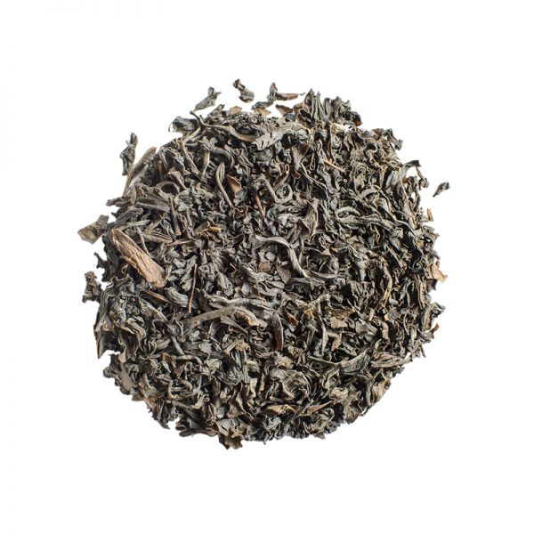 Organic Black English Breakfast Tea