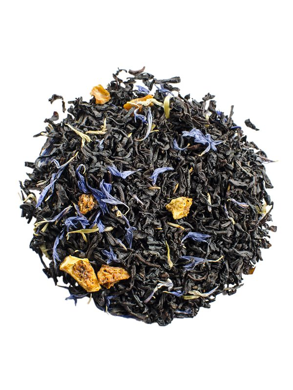 Black Earl Grey de la Creme Tea
