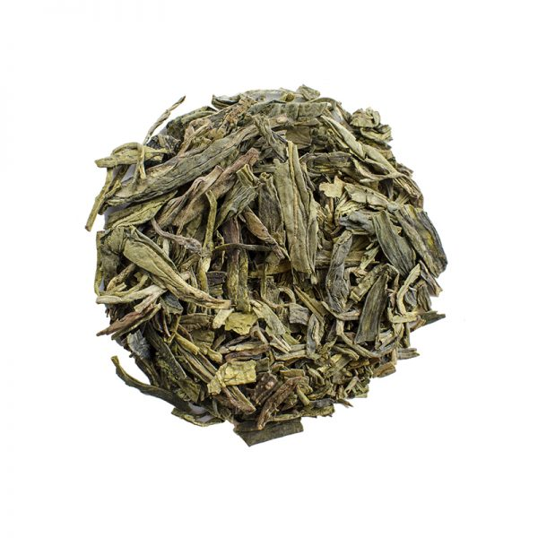 Green Dragon Well Lung Ching Tea