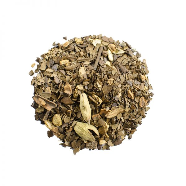 Roasted Mate Chai Tea