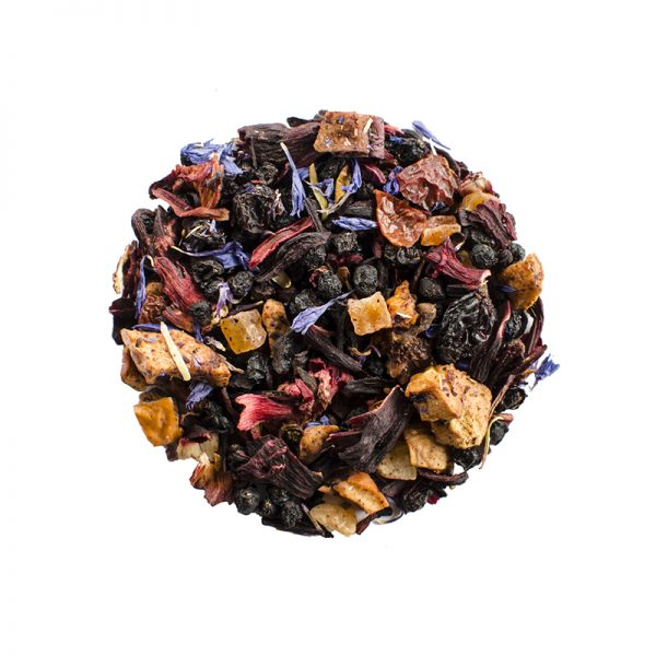 Herbal Berry Peach Tea Tisane, herbal tea, berry peach tea, tisane tea, peach tea, berry tea, loose leaf herbal tea, loose leaf berry peach tea, zentea, zentea loose leaf tea, zentea loose leaf herbal berry peach tea